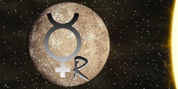 Меркурий ретроградный и что это значит для вас
