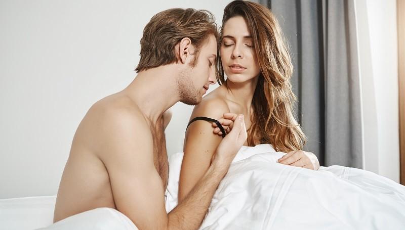 Чего хотят мужчины Скорпионы от женщин
